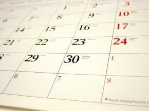 month_calendar
